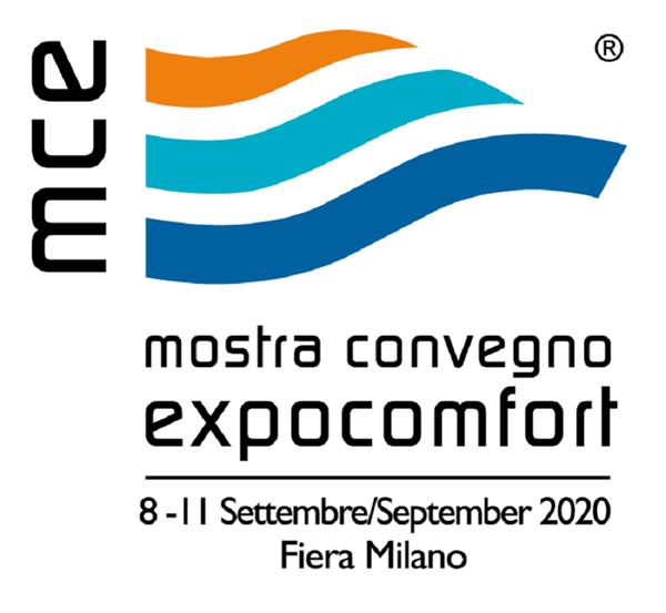 MCE EXPOCOMFORT 2020
